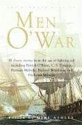 Mammoth Book of Men O War