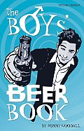 The Boys' Beer Book