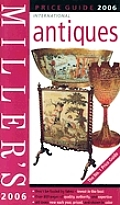 Millers Antiques Price Guide 2006