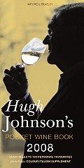 Hugh Johnsons Pocket Wine Book 2008