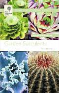 RHS Garden Succulents