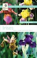 RHS Irises
