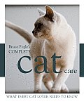 Complete Cat Care: What Every Cat Lover Needs to Know