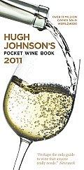 Hugh Johnsons Pocket Wine Book 2011