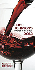 Hugh Johnsons Pocket Wine Book 2012