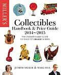 Miller's Collectibles Handbook & Price Guide