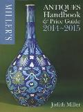 Miller's Antiques Handbook & Price Guide (Miller's Antiques Handbook & Price Guide)