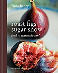 Roast Figs Sugar Snow Food to Warm the Soul