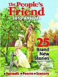 People's Friend Annual 2013