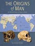 Origins Of Man An Illustrated History