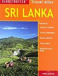 Sri Lanka Travel Atlas