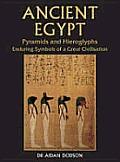 Ancient Egypt Pyramids & Hieroglyphs