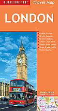 London Travel Map