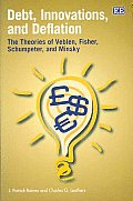 Debt, Innovations and Deflation