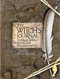 Witch's Journal: Charms, Spells, Potions and Enchantments