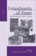 Embodiments of Power: Building Baroque Cities in Europe