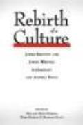 Rebirth of a Culture: Jewish Identity and Jewish Writing in Germany and Austria Today