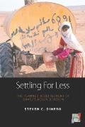 Settling for Less: The Planned Resettlement of Israel's Negev Bedouin