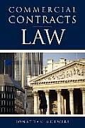 Commercial Contracts Law