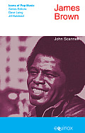 James Brown (Icons of Pop Music)