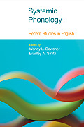 Systemic Phonology: Recent Studies in English