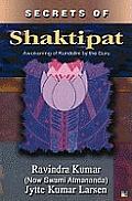 Secrets of Shaktipat