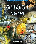 Bright Light Ghost Stories With Booklight