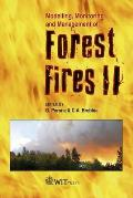 Modelling, Monitoring and Management of Forest Fires II; Proceedings.