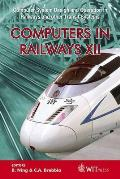 Computers in railways XII; computer system design and operation in railways and other transit systems