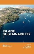 Island sustainability II; proceedings