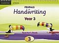 Penpals for Handwriting Year 3 Teacher's Book Enhanced Edition