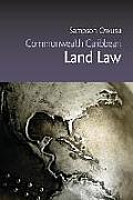 Commonwealth Caribbean Land Law