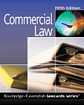 Cavendish: Commercial Lawcards 5/E