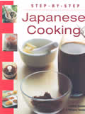 Step By Step Japanese Cooking