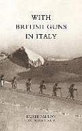 With British Guns in Italy