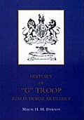 Story of G Troop, Royal Horse Artillery