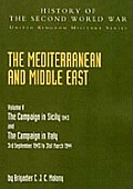 Mediterranean and Middle East