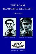 Royal Hampshire Regiment. 1918-1954