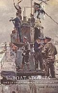 U-Boat Stories - Great War.