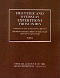Frontier and Overseas Expeditions from India: Volume VII Abor Expedition 1911-1912