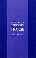 Skinner's Horse: The History of the 1st Duke of Yorks Own Lancers