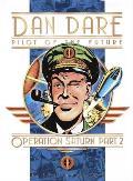 Dan Dare Pilot of the Future Operation Saturn Part 2