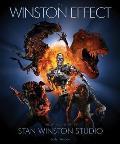 The Winston Effect: The Art & History of Stan Winston Studio