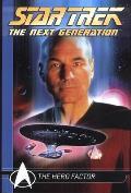 Star Trek the Next Generation Comics Classics: The Hero Factor