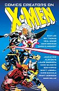 Comics Creators On X-Men by Tom Defalco