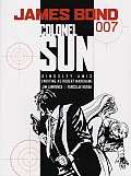 Colonel Sun (James Bond 007) Cover