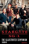 Stargate Sg 1 The Illustrated Companion