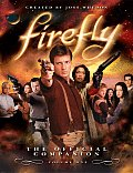 Firefly The Official Companion Volume 1