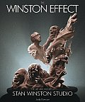 Winston Effect the Art & History of Stan Winston Studio Signed