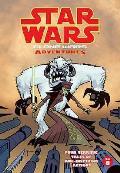 Star Wars - Clone Wars Adventures